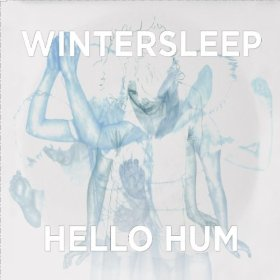 Wintersleep Hello Hum cover art
