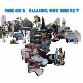 The dB's - Falling Off The Sky cover art