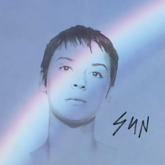 Cat Power Sun cover art