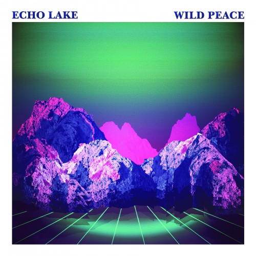 Echo Lake Wild Peace cover art