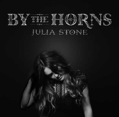 Julia Stone By The Horns Cover Art