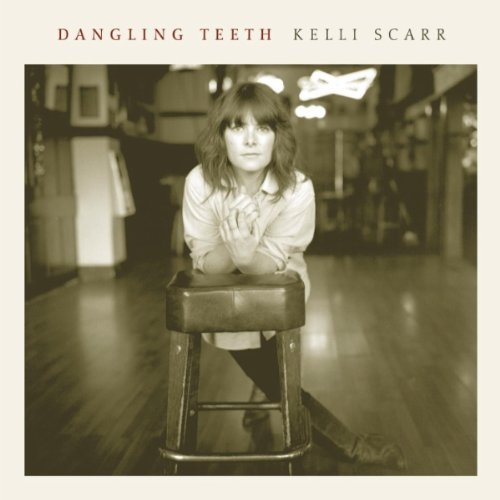 Kelli Scarr - Dangling Teeth Cover Art