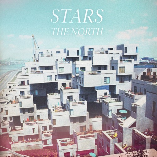 Stars The North cover