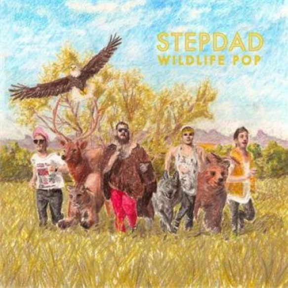 Stepdad_Wildlife_PopArt