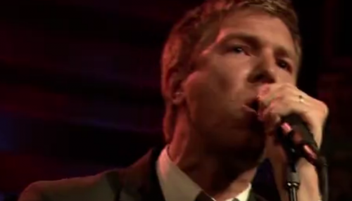 The Walkmen Late Night with Jimmy Fallon