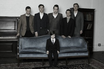 The Walkmen - Heaven Promo Pic