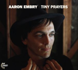 Aaron Embry Tiny Prayers cover