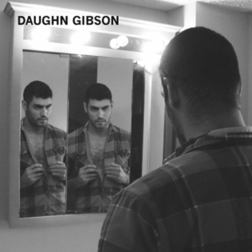 Daughn Gibson All Hell cover art