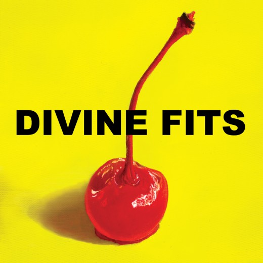 Divine Fits A Thing Called Divine Fits cover art