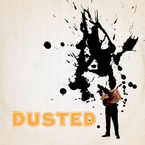 Dusted Total Dust cover art