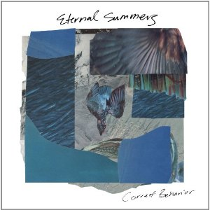 Eternal Summers - Correct Behavior cover art