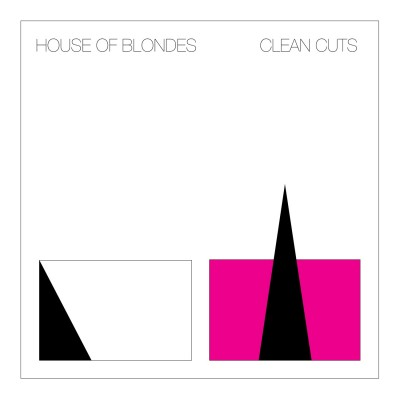 House of Blondes Clean Cuts cover art