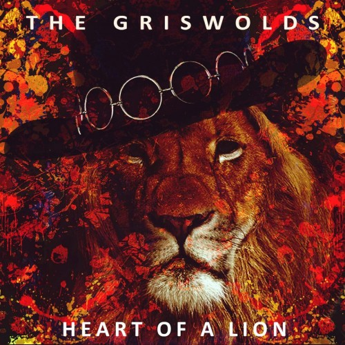 The Griswolds Heart of a Lion cover art