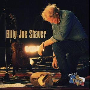 Billy Joe Shaver Live at Billy Bob's Texas