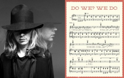 Beck Sheet Music Album