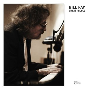 Bill Fay Life Is People cover
