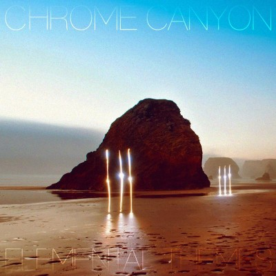 Chrome Canyon Elemental Themes cover