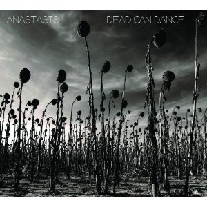 Dead Can Dance Anastasis cover