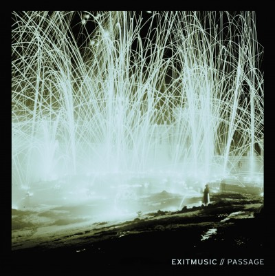 Exitmusic Passage cover