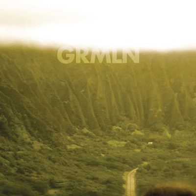 GRMLN Explore EP cover