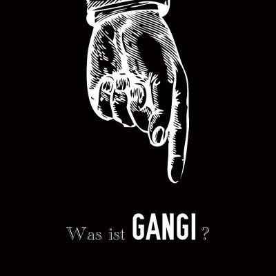 Gangi gesture is cover e1344895836757 GANGI – gesture is Review