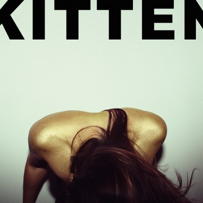 Kitten (band) cover