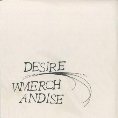 Merchandise Children of Desire cover