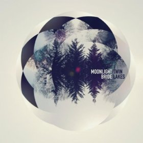 Moonlight Bride Twin Lakes EP cover