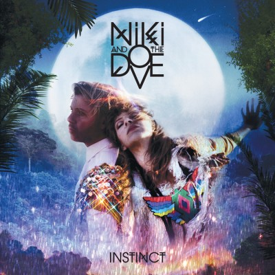 Niki & the Dove Instinct cover