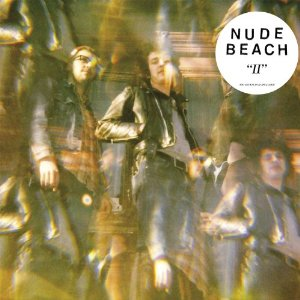 Nude Beach II cover