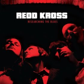 Redd Kross Researching The Blues cover