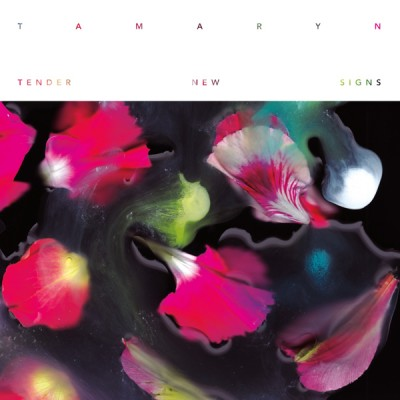Tamaryn Tender New Signs cover