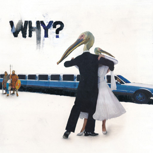 Why? Sod In The Seed cover art