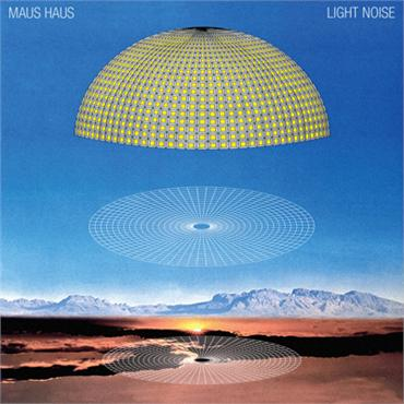Maus Haus Light Noise