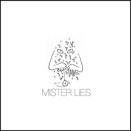 Mister Lies Dionysian single cover