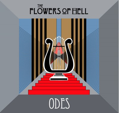 The Flowers of Hell Odes cover