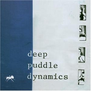 DEEP PUDDLE DYNAMICS