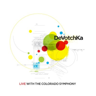 DeVotchka Live With The Colorado Symphony