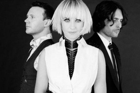 Joy Formidable