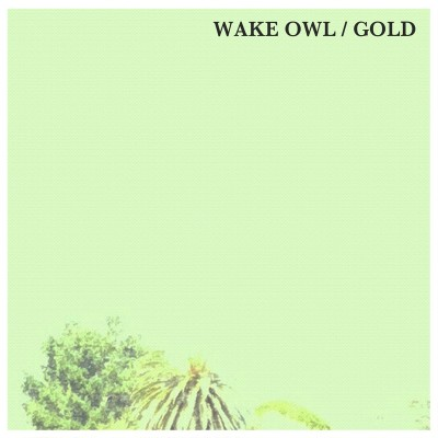 Wake Owl Gold cover