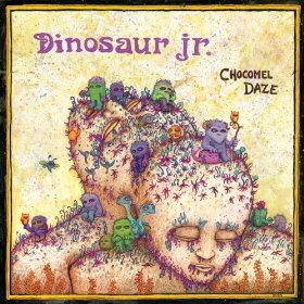 Dinosaur Jr. Chocomel Daze