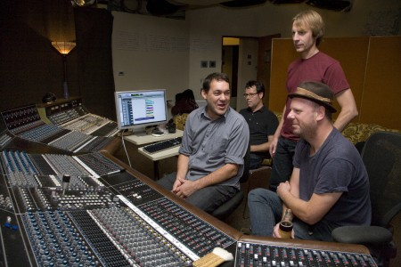 Mudhoney_in_studio_10_26_12_Emily_Rieman