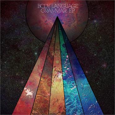 Body Language Grammar EP