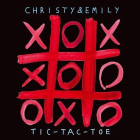 Christy & Emily Tic-Tac-Toe