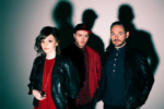 "CHVRCHES – ""Get Away"""