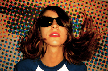 Colleen Green