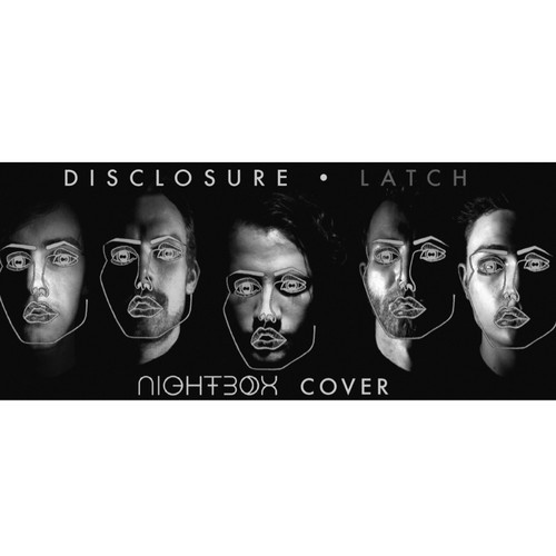 "Nightbox - ""Latch"" (Disclosure Cover) 