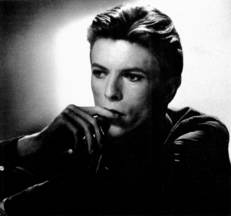 David Bowie a list obligatory musician actors