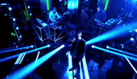 Disclosure Latch Jools Holland