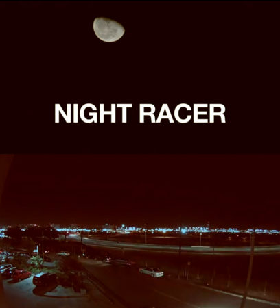 GRMLN Night Racer